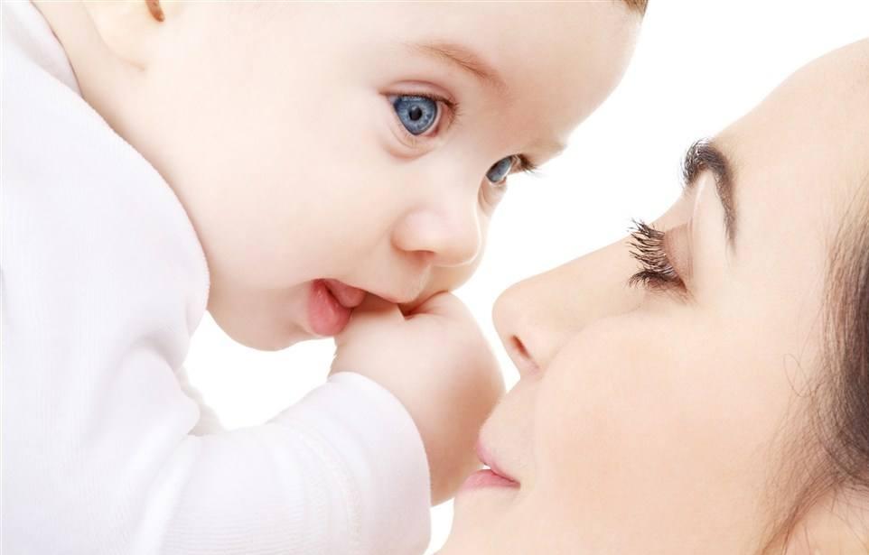 婴儿花粉过敏的症状图片
